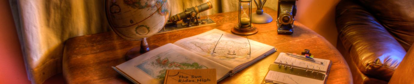 The Sun Rides High